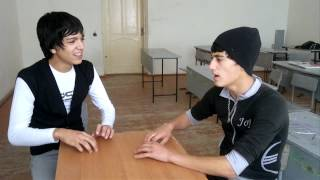 preview picture of video 'Əhməd və Elnur'