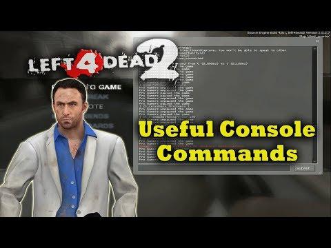 L4D2 cheats,codes and more for no0bs - смотреть онлайн на