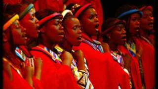 Soweto Gospel Choir   Khumbaya