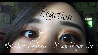 Not Just Sadness - Moon Myun Jin