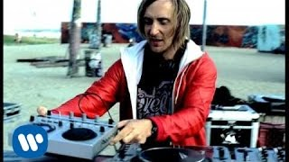 When Love Takes Over - David Guetta (Video)
