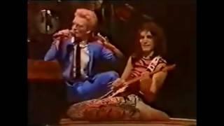 Alcatrazz - Power Live (1984) Featuring Steve Vai