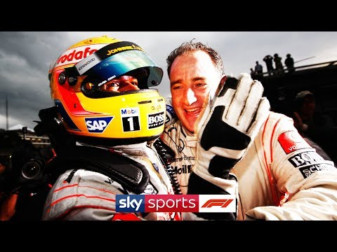 Image: WATCH: The story of Lewis Hamilton's SIX F1 World Championship's