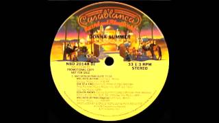Donna Summer   MacArthur Park Suite Original Extended Version 1977