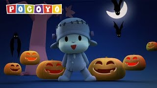 Pocoyo and The Haunted House Song