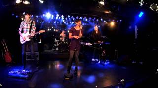 Dragonette - I Get Around - Live on Fearless Music HD