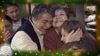La Rosa de Guadalupe: El amor de padres, no conoce límites   Tacos de canasta