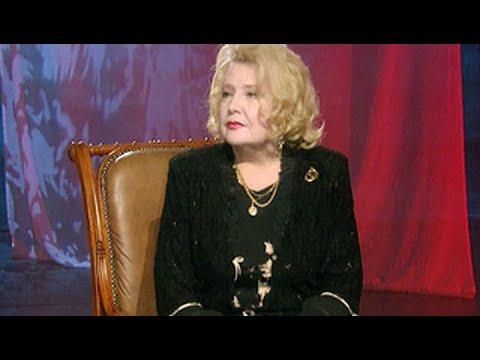 Татьяна Доронина. Линия жизни / Телеканал Культура онлайн видео