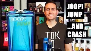 Joop! Jump Fragrance / Cologne Review