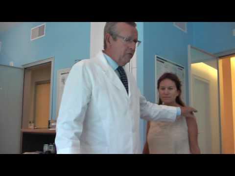 Se linfiammazione del nervo spalla