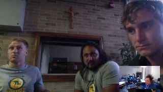 GW Blast Emergency Outback Special #1 Dan, Nate & Bradley 1