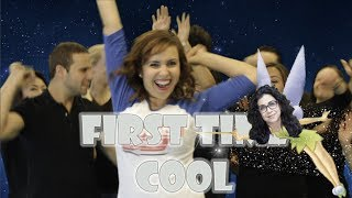 First Time Cool - I Love It by Icona Pop Parody