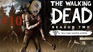 Bahtsız Bedevi - The Walking Dead #S2E5 - 10 - Son [ Türkçe ] 18+