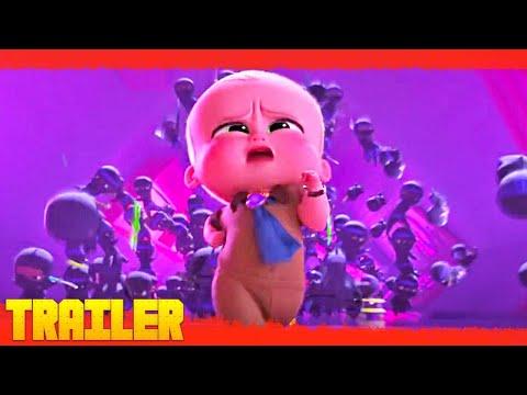 Trailer El Bebé Jefazo 2: Negocios de familia