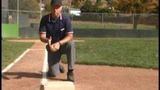 Baseball Rules Fair Foul Ball