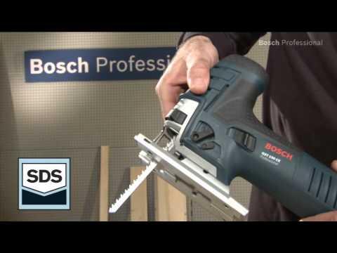 Bosch GST150BCE decoupeerzaag machine