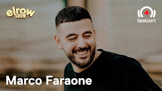 Marco Faraone - Live @ elrowSHOW: Rows Attacks! 2020