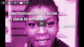 Discrimination et gestion de l'égalité et de la diversité - Discrimination à l'école et dans la soci