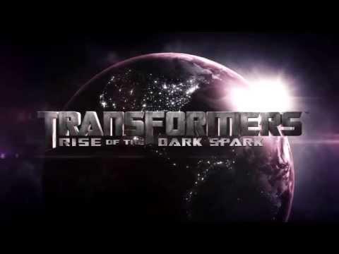 Видео № 0 из игры Трансформеры: Битва за Темную Искру (Transformers: Rise of the Dark Spark) [PS4]