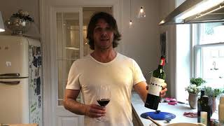 YouTube: Miles Mossop Wines The Introduction Red
