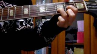 YUI I can't say cover