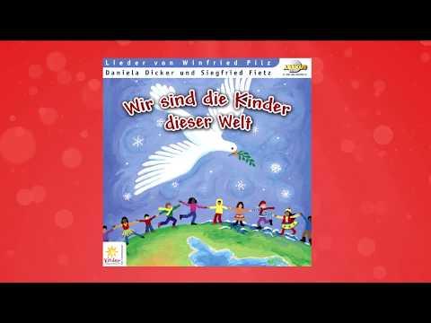 "Videoclip LIED ""Siegfried Fietz- Kinder helfen Kindern"""
