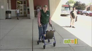 Renewed Calls For Handicap Accessibility At LIRR Stations