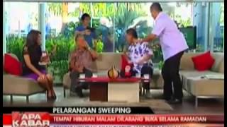 Jubir FPI Siram Sosiolog UI Lalu Ditodong Pistol   YouTube