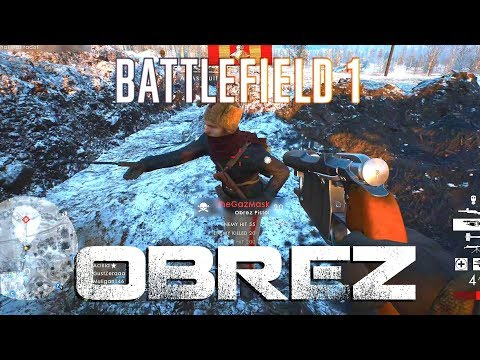 Battlefield 1 - Obrez - First impression