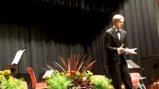 Chitarra romana, Sergey Radchenko, tenor, Kirill Kuzmin, piano