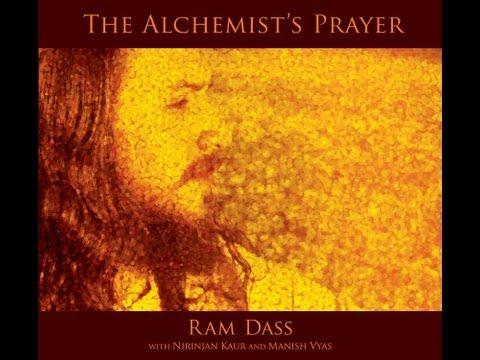 Ram Dass- Namo Namo (Sat Nam) From the Alchemist's Prayer