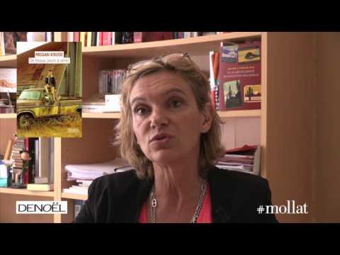 Béatrice Duval - Rentrée littéraire 2016 chez Denoël