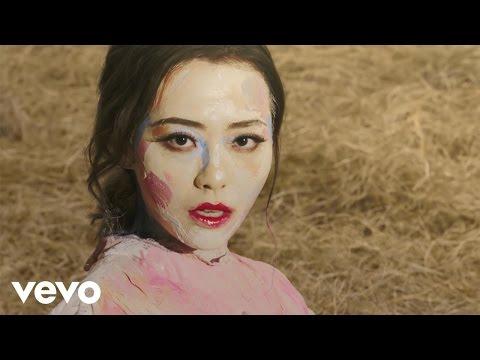 Серебро - Jane Zhang — Dust My Shoulders Off