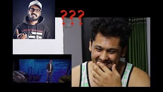 TAKE DISS: KARMA X DEEP KALSI (song Reaction)