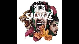 04 VUELVE | SHOTTA SALVAJE 2018 | NUEVO DISCO 2018 🔥
