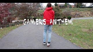 Teddy and Evan - Gamer Anthem (Music Video)