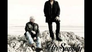 Air Supply ''Faith in love''.wmv