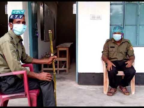 বগুড়া-১ ও যশোর-৬ আসনে উপনির্বাচনে ভোটগ্রহণ চলছে | ETV News
