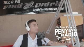 Penyiar Radio - Krisna Patria Official Video Clip