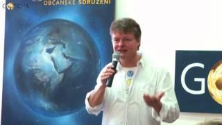 Spirituální trojboj a CESTA ŽIVOTA - Igor Chaun (SG 14, 24. 10.) 2015