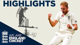 Follow the 2019 Ashes at ecb.co.uk  Watch match highlights from Day 4 at Lord's as England take on Australia in the 2019 Ashes.  Find out more at ecb.co.uk  This is the official channel of the ECB. Watch all the latest videos from the England Cricket Team and England and Wales Cricket Board. Including highlights, interviews, features getting you closer to the England team and county players.  Subscribe for more: http://www.youtube.com/subscription_center?add_user=ecbcricket  Featuring video from the England cricket team, Vitality Blast, Specsavers County Championship, Royal London One-Day Cup and more.