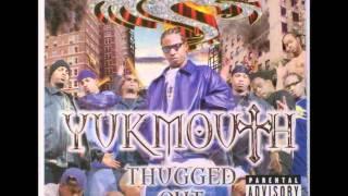 Yukmouth - Sad Millionaire Instrumental (Remake)