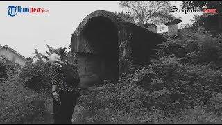 EKSKLUSIF Menelusuri Jejak Goa Peninggalan Jepang di Palembang