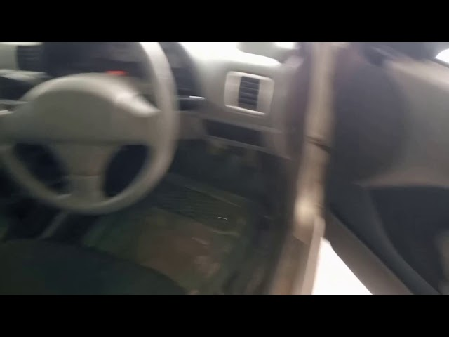Suzuki Cultus EURO II 2014 for Sale in Multan