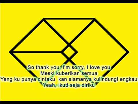 [Cover] AnYoungtae - EXO - Promise (Indonesian Version) Mp3