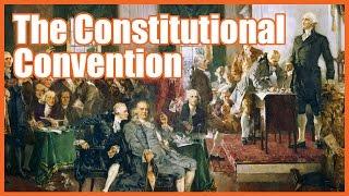 The Constitutional Convention - @MrBettsClass