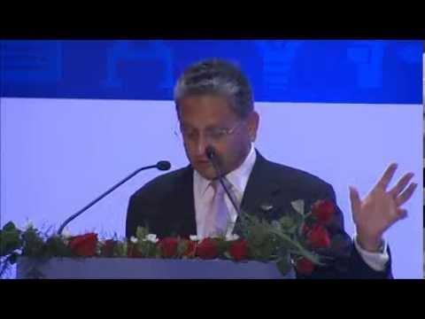 Strengthening Hindu Business Hub Around the World