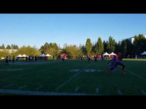 TigerNet.com - Trevor Lawrence at the Opening Finals -  1