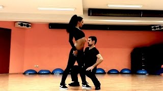 Hardwell Feat. Jay Sean  Thinking About You  Choreography By Martina Panochová