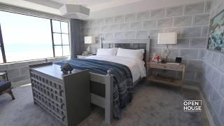 House Beautiful Brings Us Inside A Cali Beach House With Cape Cod Charm